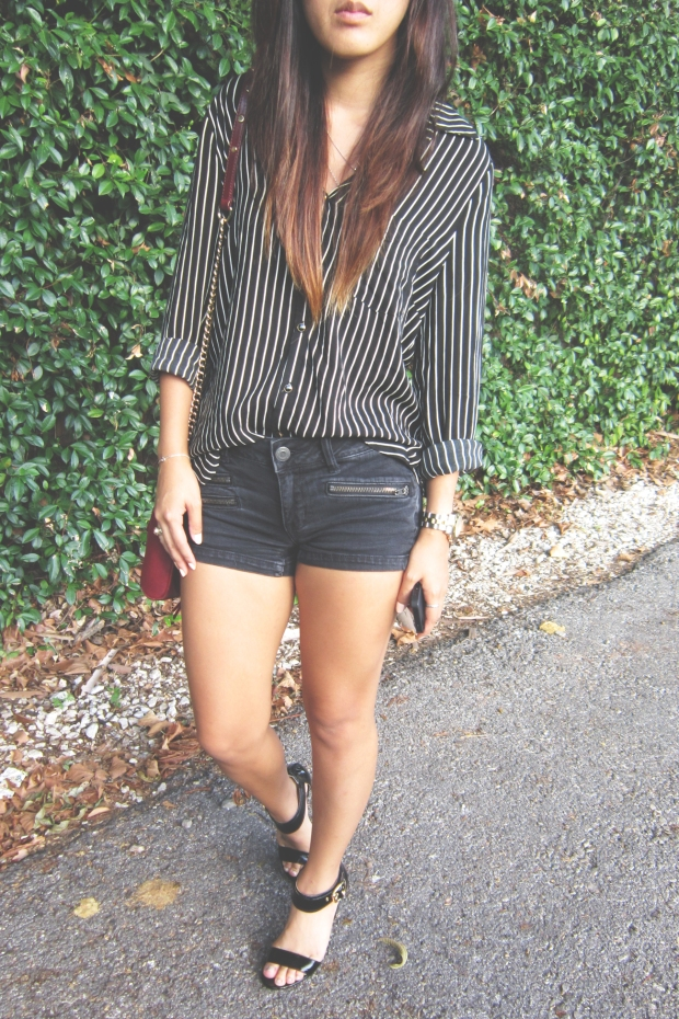 black and stripes 4