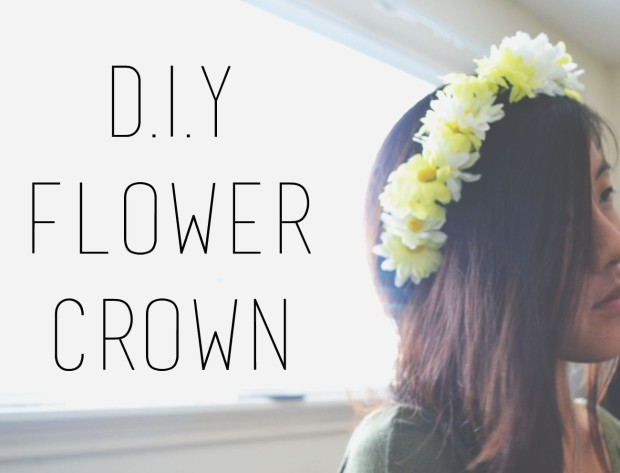 Flower Crown Feature