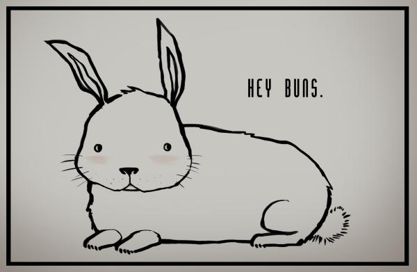 bunnyloaf