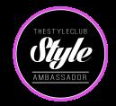 styleclubambassadorbadge