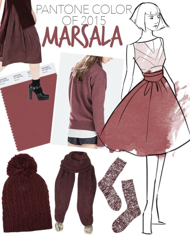 Marsala Board